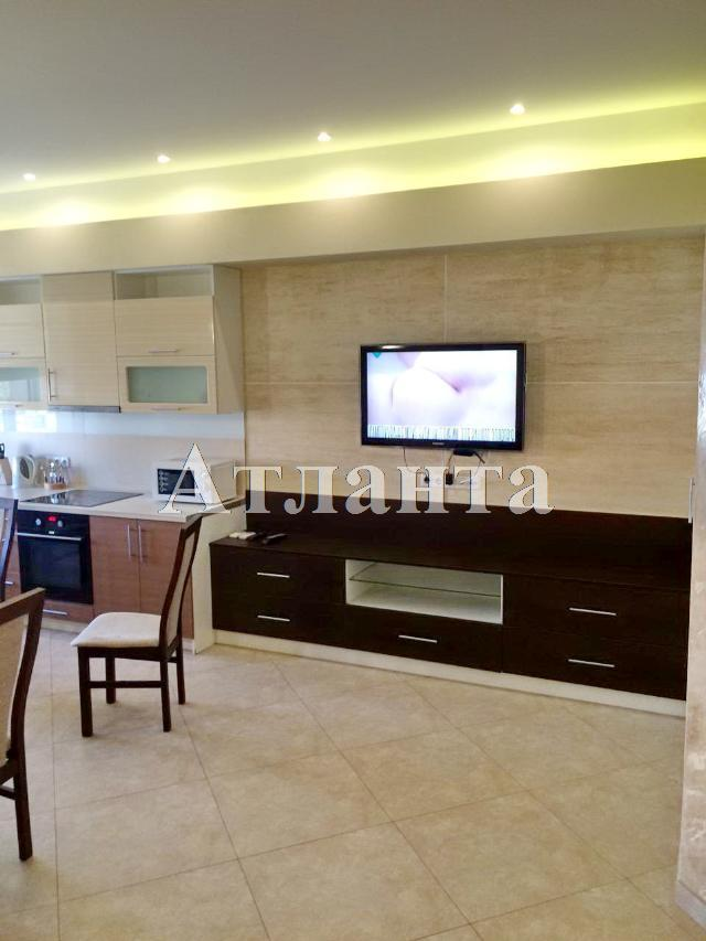Продается 1-комнатная квартира на ул. Гагаринское Плато — 89 000 у.е. (фото №5)