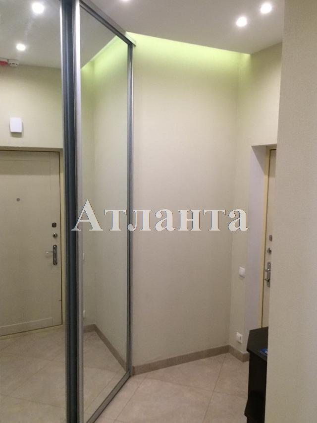 Продается 1-комнатная квартира на ул. Гагаринское Плато — 89 000 у.е. (фото №7)
