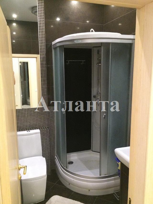 Продается 1-комнатная квартира на ул. Гагаринское Плато — 89 000 у.е. (фото №8)
