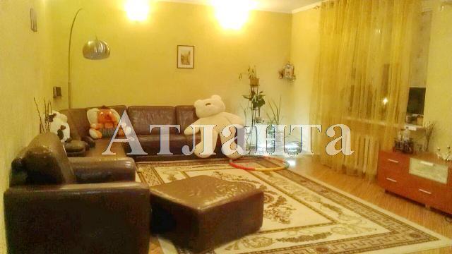 Продается 3-комнатная квартира на ул. Леваневского — 165 000 у.е.
