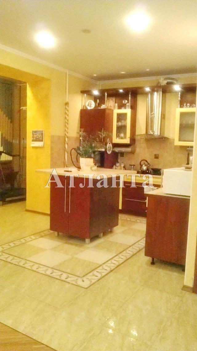 Продается 3-комнатная квартира на ул. Леваневского — 165 000 у.е. (фото №5)