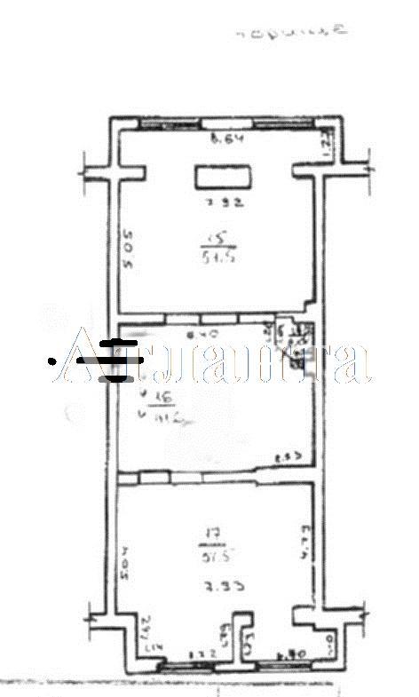 Продается 2-комнатная квартира на ул. Тенистая — 65 000 у.е. (фото №5)