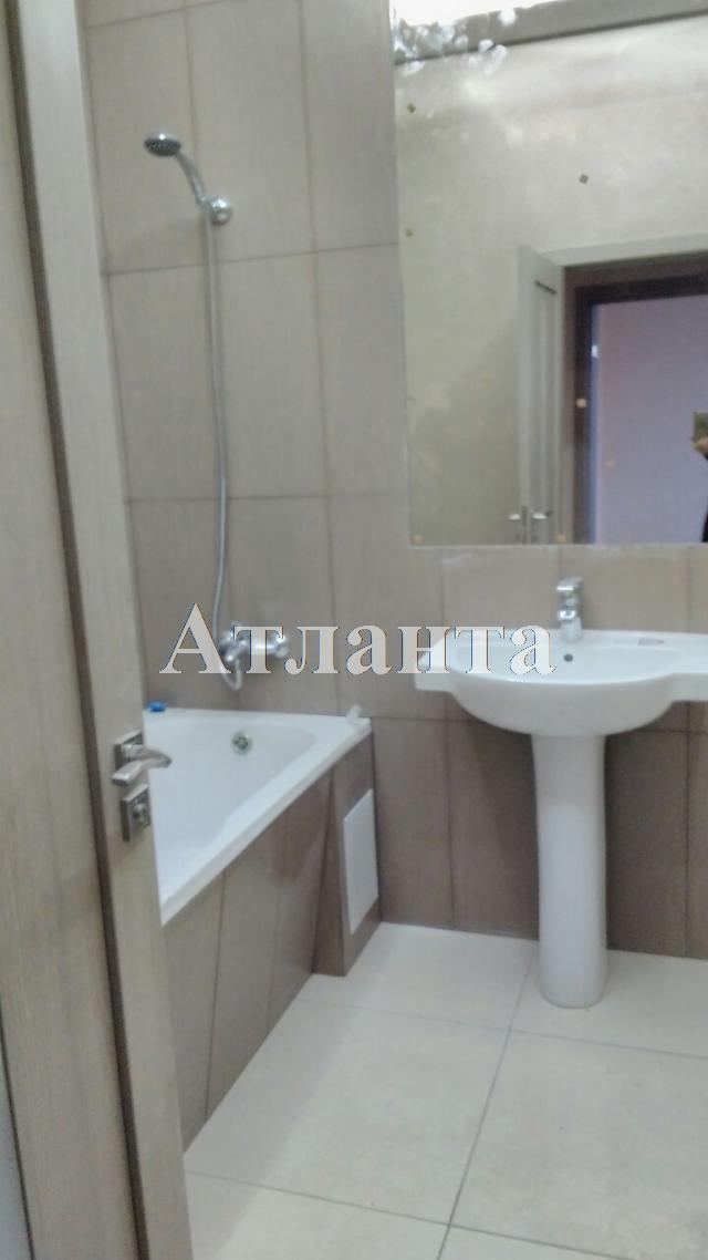 Продается 2-комнатная квартира в новострое на ул. Магнитогорский 2-Й Пер. — 63 000 у.е. (фото №10)