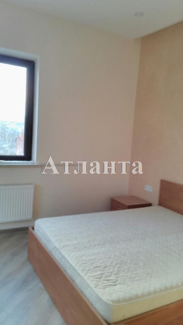 Продается 2-комнатная квартира в новострое на ул. Магнитогорский 2-Й Пер. — 74 000 у.е. (фото №4)