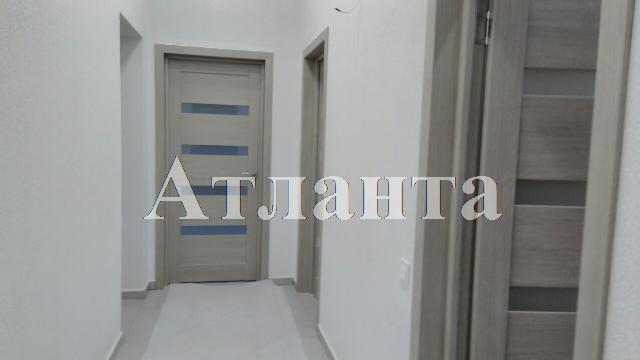 Продается 3-комнатная квартира в новострое на ул. Магнитогорский 2-Й Пер. — 75 000 у.е. (фото №3)