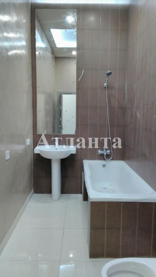 Продается 3-комнатная квартира в новострое на ул. Магнитогорский 2-Й Пер. — 75 000 у.е. (фото №4)
