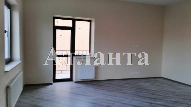 Продается 2-комнатная квартира в новострое на ул. Магнитогорский 2-Й Пер. — 84 300 у.е. (фото №2)