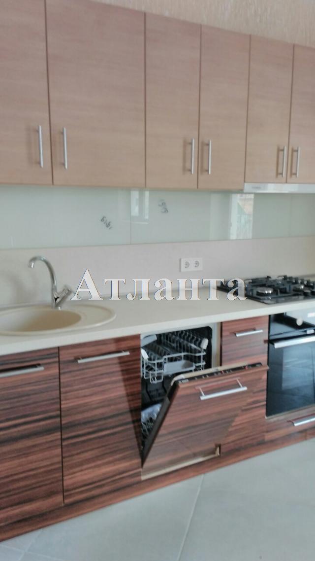 Продается 2-комнатная квартира в новострое на ул. Магнитогорский 2-Й Пер. — 84 300 у.е. (фото №7)