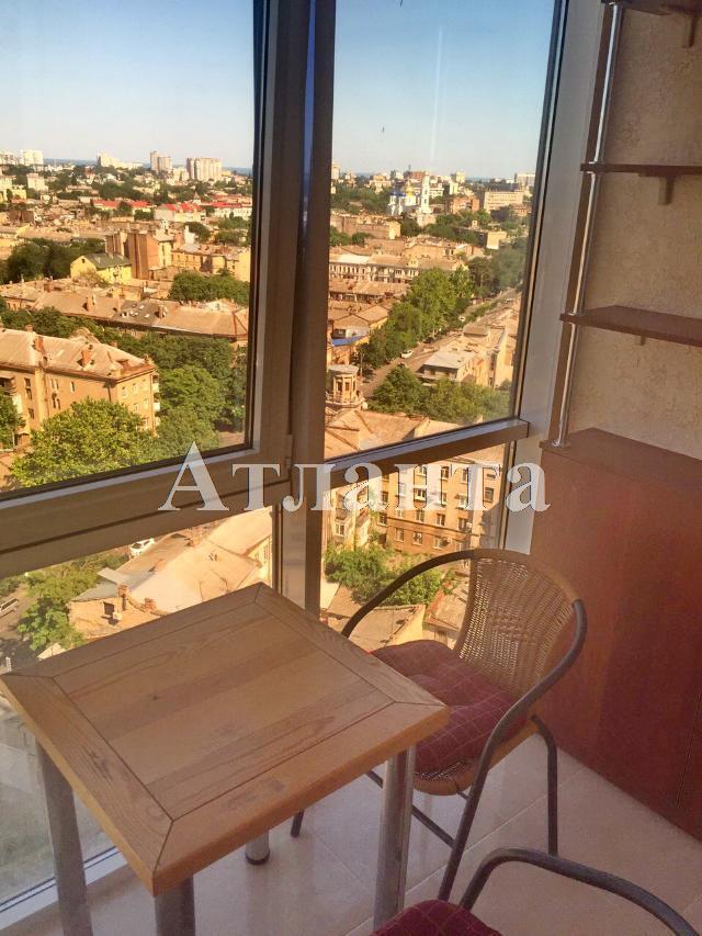 Продается 1-комнатная квартира в новострое на ул. Асташкина Пер. — 78 000 у.е.