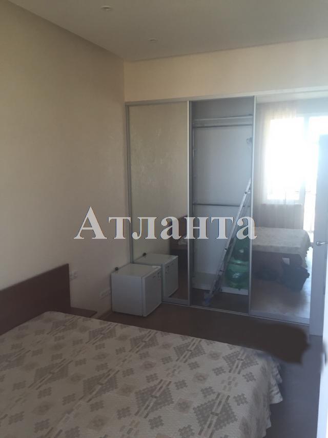 Продается 1-комнатная квартира в новострое на ул. Асташкина Пер. — 78 000 у.е. (фото №4)