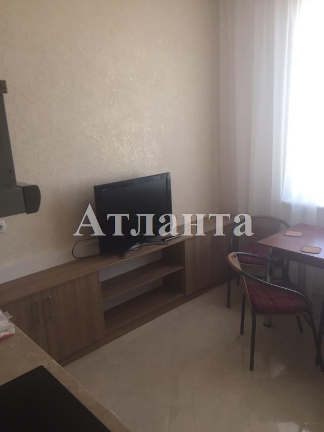 Продается 1-комнатная квартира в новострое на ул. Асташкина Пер. — 78 000 у.е. (фото №5)