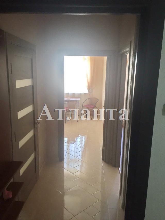 Продается 1-комнатная квартира в новострое на ул. Асташкина Пер. — 78 000 у.е. (фото №6)