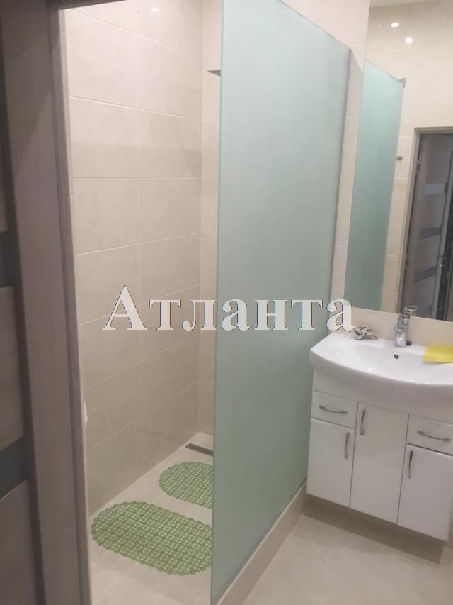 Продается 1-комнатная квартира в новострое на ул. Асташкина Пер. — 78 000 у.е. (фото №7)