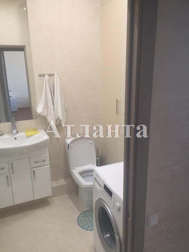 Продается 1-комнатная квартира в новострое на ул. Асташкина Пер. — 78 000 у.е. (фото №8)