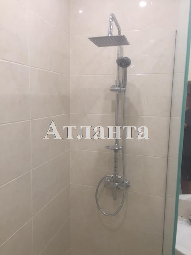 Продается 1-комнатная квартира в новострое на ул. Асташкина Пер. — 78 000 у.е. (фото №9)