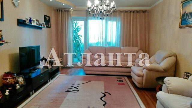 Продается 3-комнатная квартира на ул. Палубная — 140 000 у.е.
