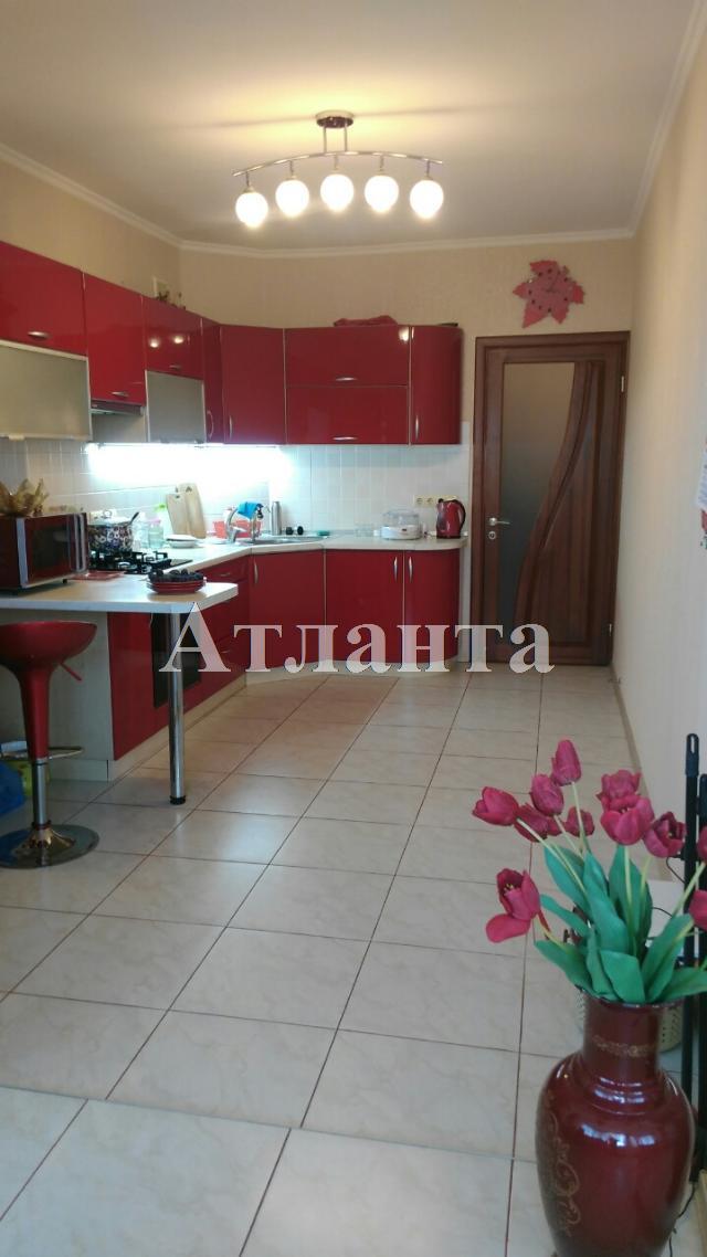Продается 3-комнатная квартира на ул. Палубная — 140 000 у.е. (фото №3)