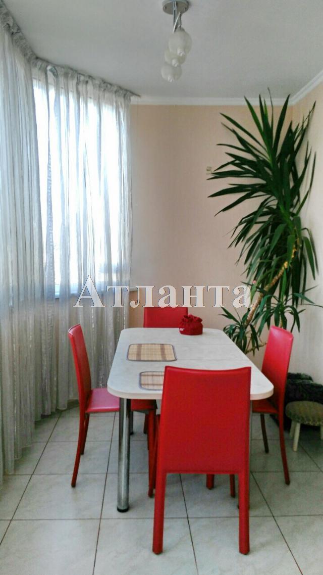 Продается 3-комнатная квартира на ул. Палубная — 140 000 у.е. (фото №4)