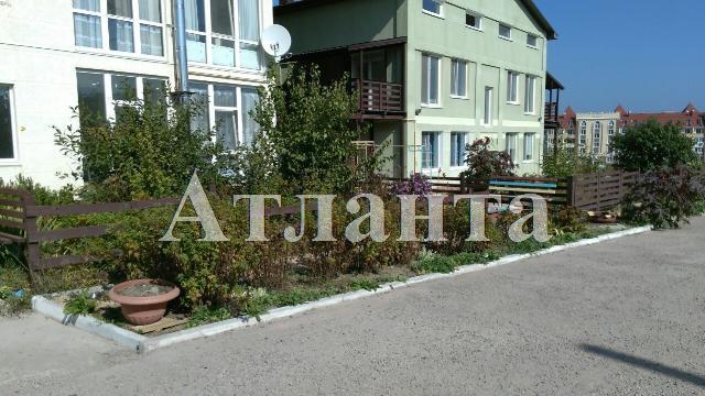Продается 1-комнатная квартира на ул. Горная — 23 000 у.е.