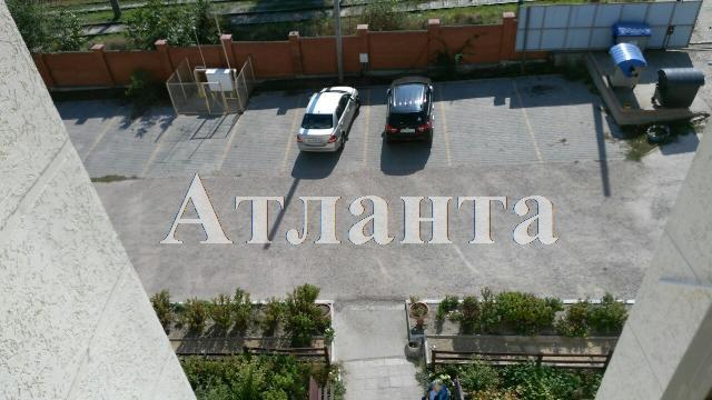 Продается 1-комнатная квартира на ул. Горная — 23 000 у.е. (фото №2)