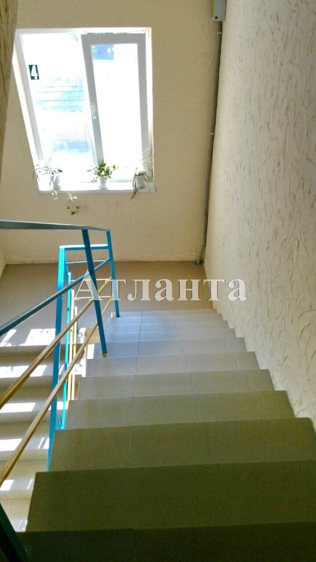 Продается 1-комнатная квартира на ул. Горная — 23 000 у.е. (фото №9)