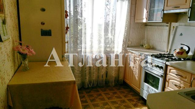 Продается 2-комнатная квартира на ул. Петрова Ген. — 45 000 у.е. (фото №2)
