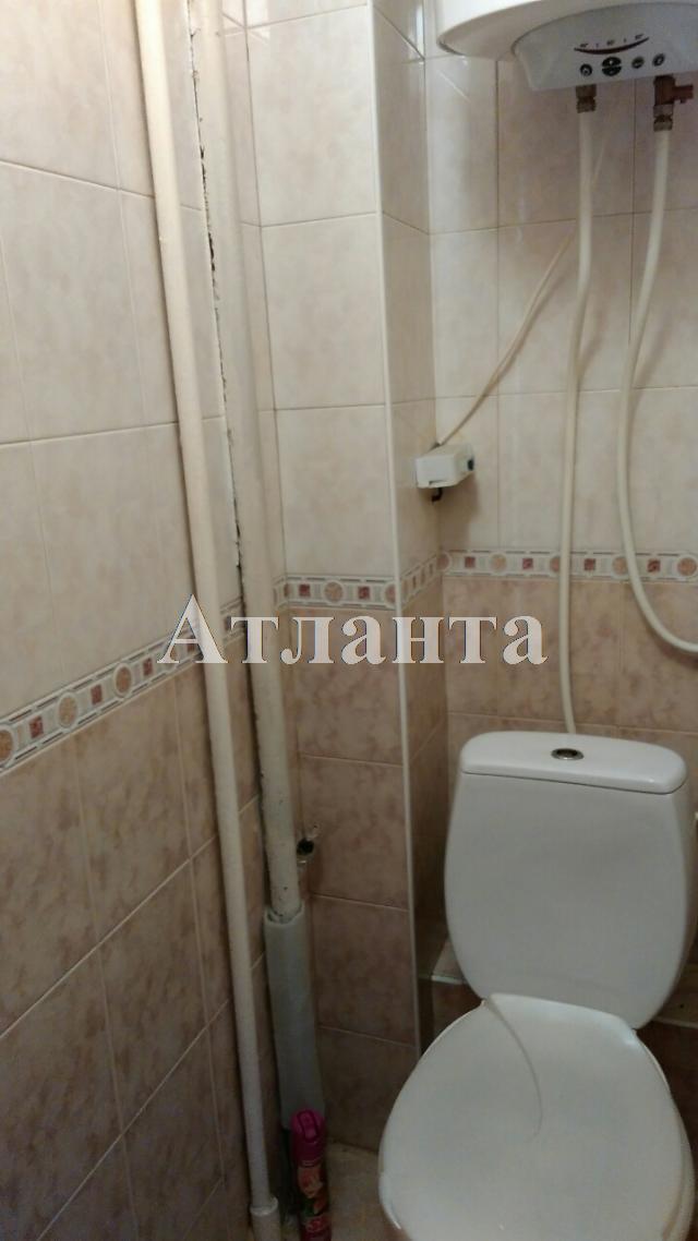 Продается 2-комнатная квартира на ул. Петрова Ген. — 45 000 у.е. (фото №5)
