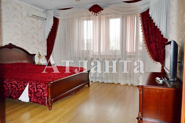Продается 3-комнатная квартира на ул. Мачтовая — 145 000 у.е.
