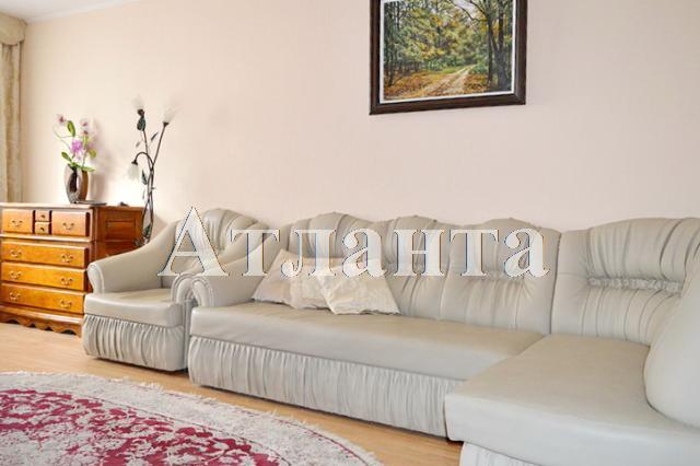 Продается 3-комнатная квартира на ул. Мачтовая — 145 000 у.е. (фото №3)