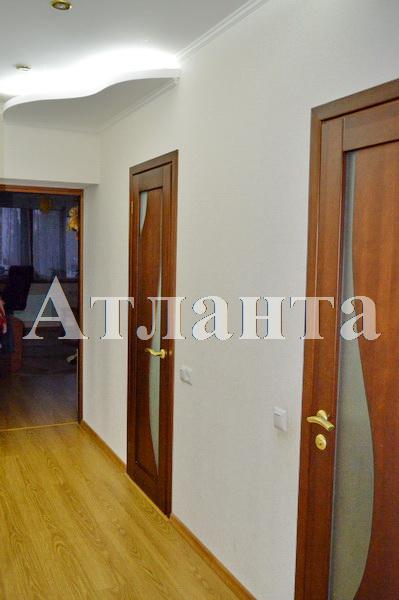 Продается 3-комнатная квартира на ул. Мачтовая — 145 000 у.е. (фото №4)