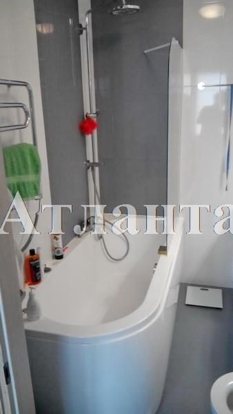 Продается 1-комнатная квартира в новострое на ул. Радужный М-Н — 42 000 у.е. (фото №7)