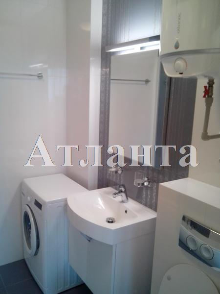 Продается 1-комнатная квартира в новострое на ул. Радужный М-Н — 42 000 у.е. (фото №8)
