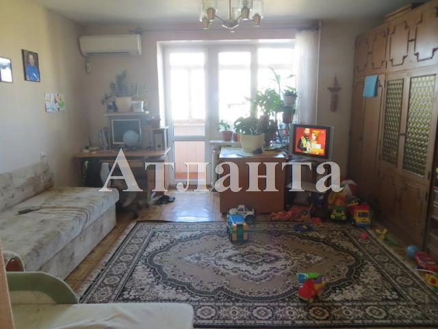 Продается 3-комнатная квартира на ул. Посмитного — 65 000 у.е.