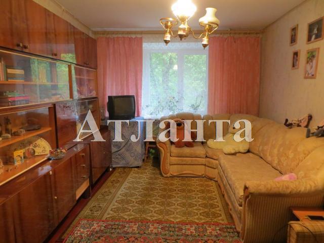Продается 1-комнатная квартира на ул. Фонтанская Дор. — 40 000 у.е.