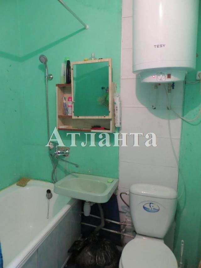 Продается 1-комнатная квартира на ул. Фонтанская Дор. — 40 000 у.е. (фото №2)