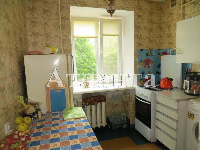 Продается 1-комнатная квартира на ул. Фонтанская Дор. — 40 000 у.е. (фото №3)