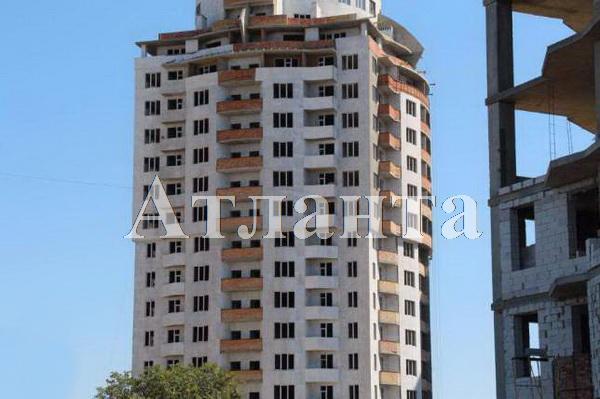 Продается 3-комнатная квартира в новострое на ул. Люстдорфская Дорога — 80 000 у.е.