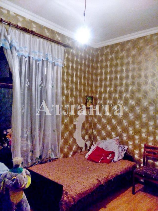 Продается 2-комнатная квартира на ул. Прохоровская — 64 000 у.е.