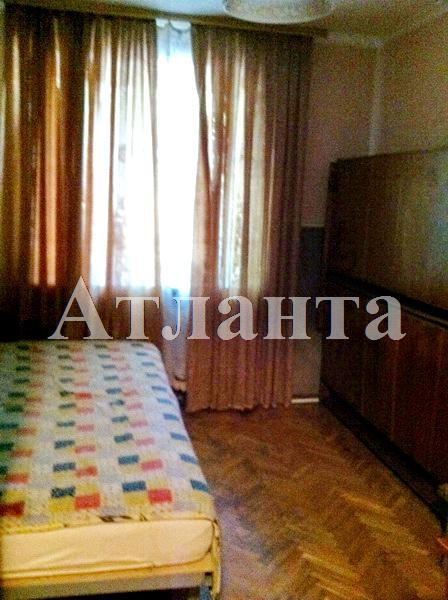 Продается 3-комнатная квартира на ул. Космонавтов — 42 000 у.е. (фото №2)