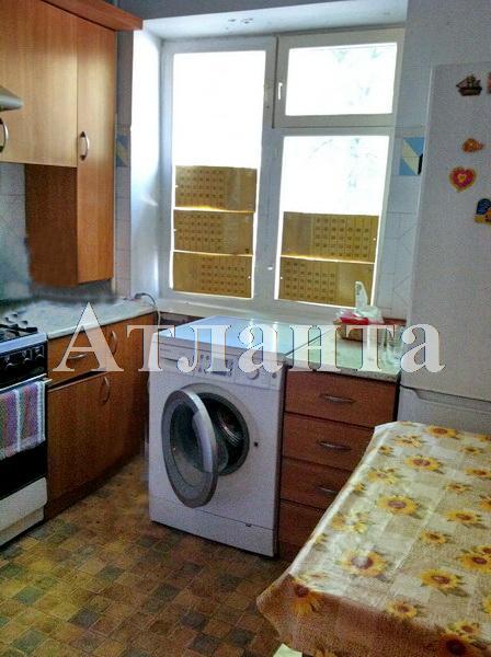 Продается 3-комнатная квартира на ул. Космонавтов — 42 000 у.е. (фото №3)