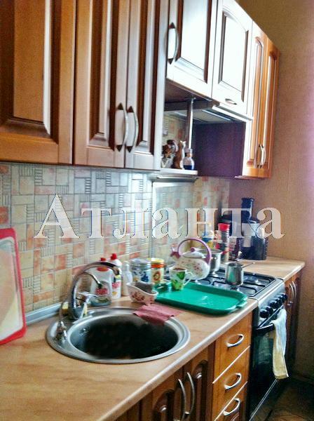 Продается 1-комнатная квартира на ул. Новосельского — 50 000 у.е. (фото №3)