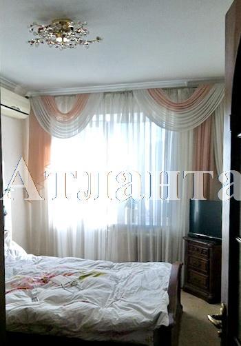 Продается 3-комнатная квартира на ул. Академика Королева — 65 000 у.е. (фото №4)