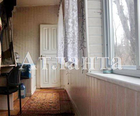 Продается 2-комнатная квартира на ул. Гагарина Пр. — 79 000 у.е. (фото №3)