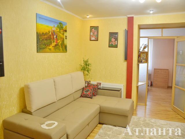 Продается 2-комнатная квартира на ул. Аркадиевский Пер. — 85 000 у.е.