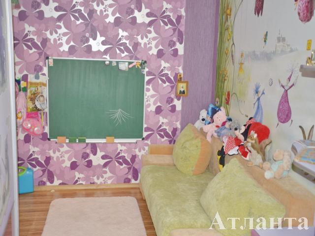 Продается 2-комнатная квартира на ул. Аркадиевский Пер. — 85 000 у.е. (фото №4)