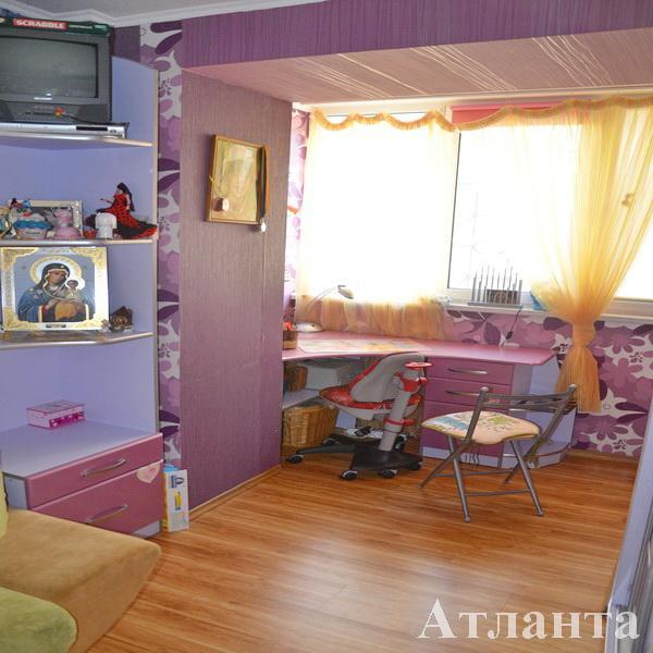 Продается 2-комнатная квартира на ул. Аркадиевский Пер. — 85 000 у.е. (фото №5)