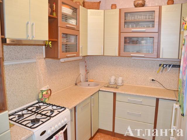 Продается 2-комнатная квартира на ул. Аркадиевский Пер. — 85 000 у.е. (фото №6)