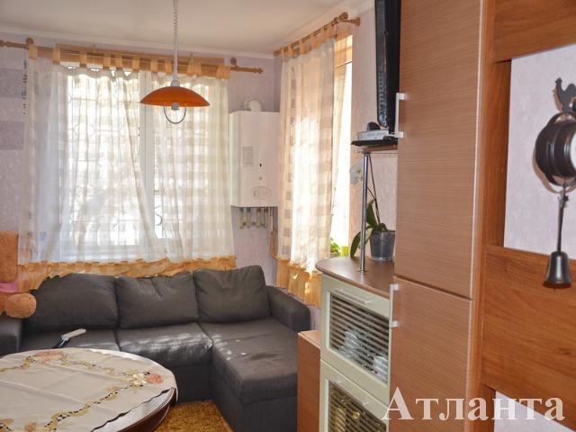 Продается 2-комнатная квартира на ул. Аркадиевский Пер. — 85 000 у.е. (фото №7)