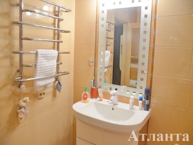 Продается 2-комнатная квартира на ул. Аркадиевский Пер. — 85 000 у.е. (фото №9)