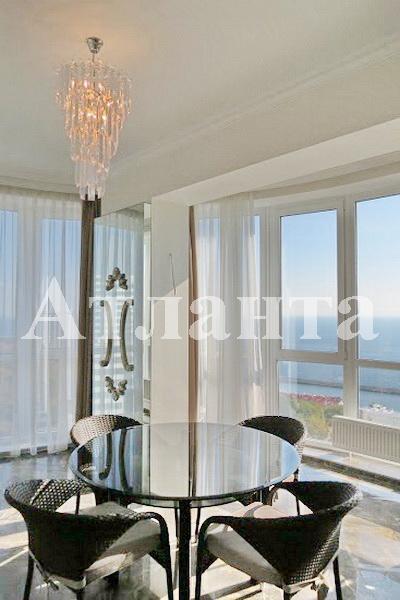 Продается 4-комнатная квартира в новострое на ул. Литературная — 400 000 у.е.